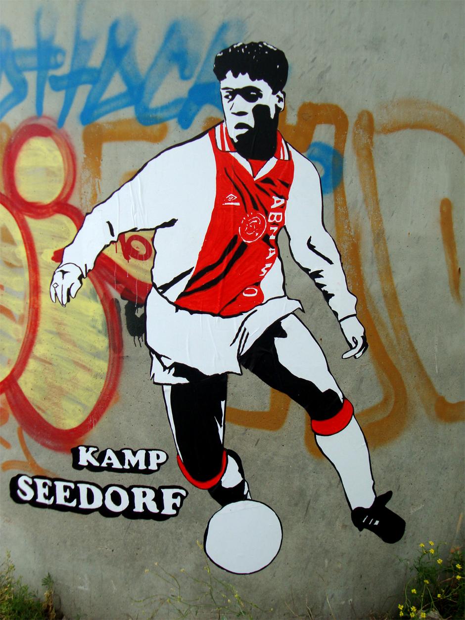 kamp seedorf