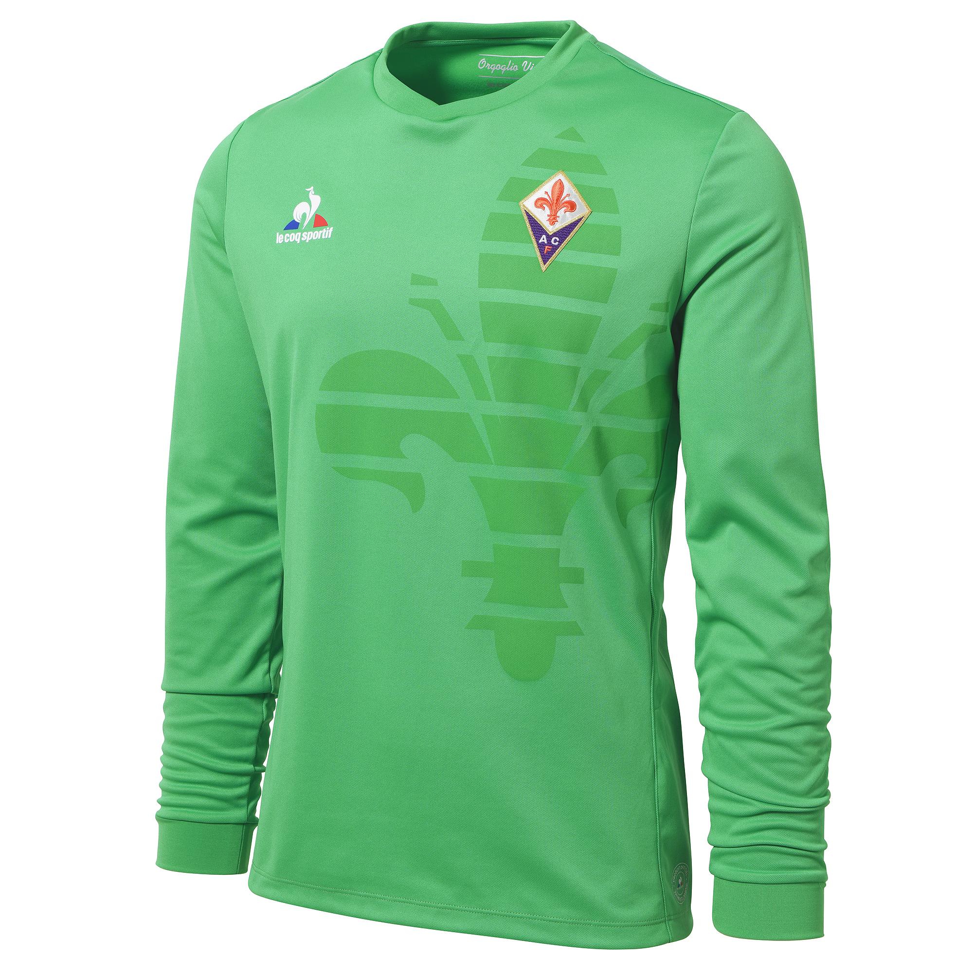 completo calcio Fiorentina portiere