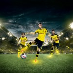 PUMA and BVB Launch the 2015-16 Home Kit_2
