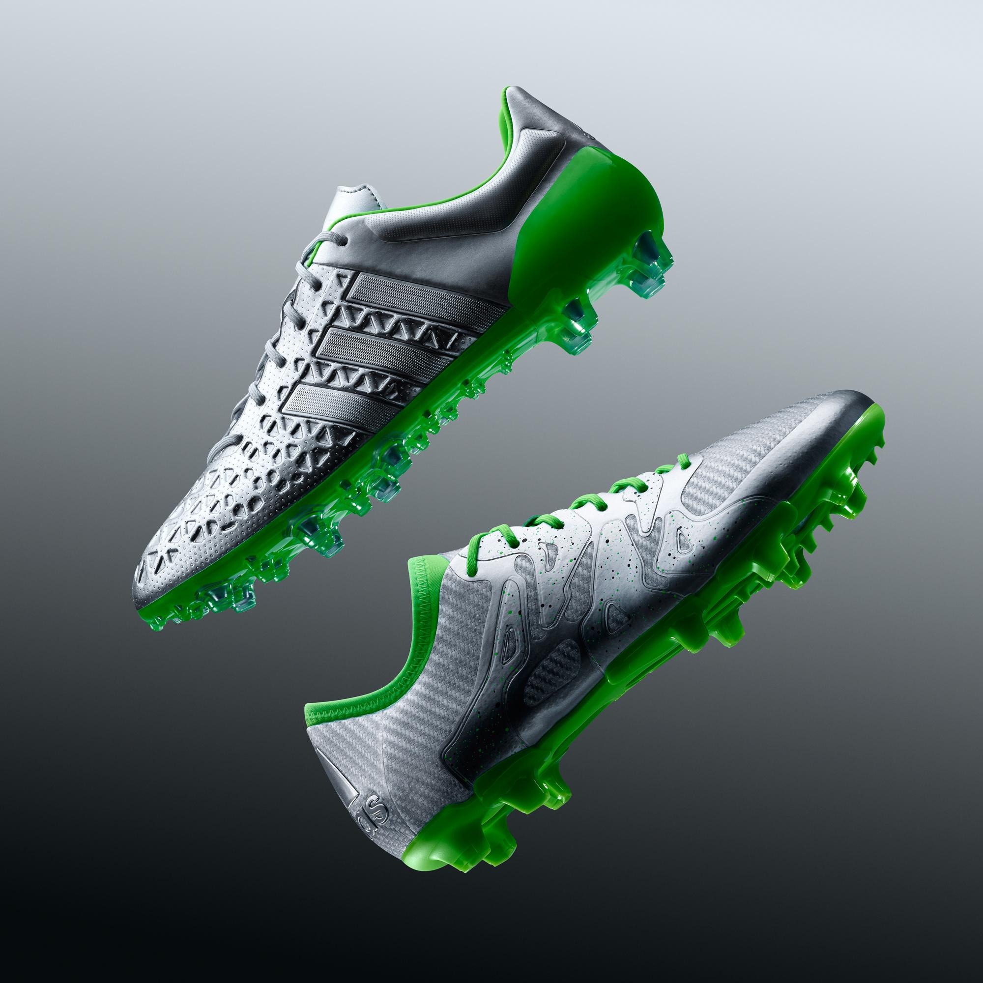 Adidas X Gialle