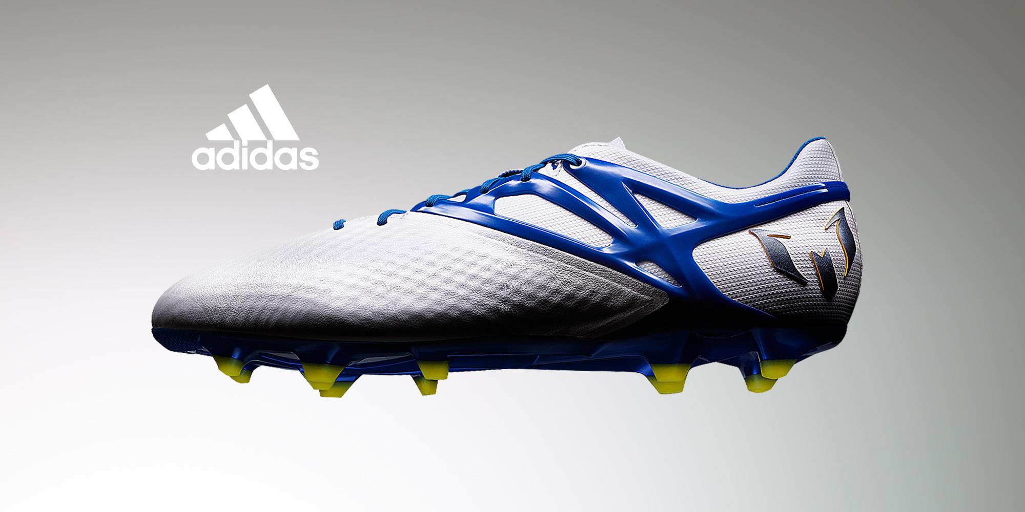Adidas Calcio Azzurre