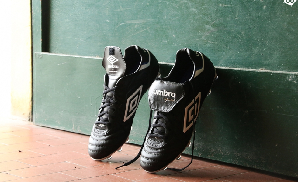 Umbro Speciali Eternal, il nostro test