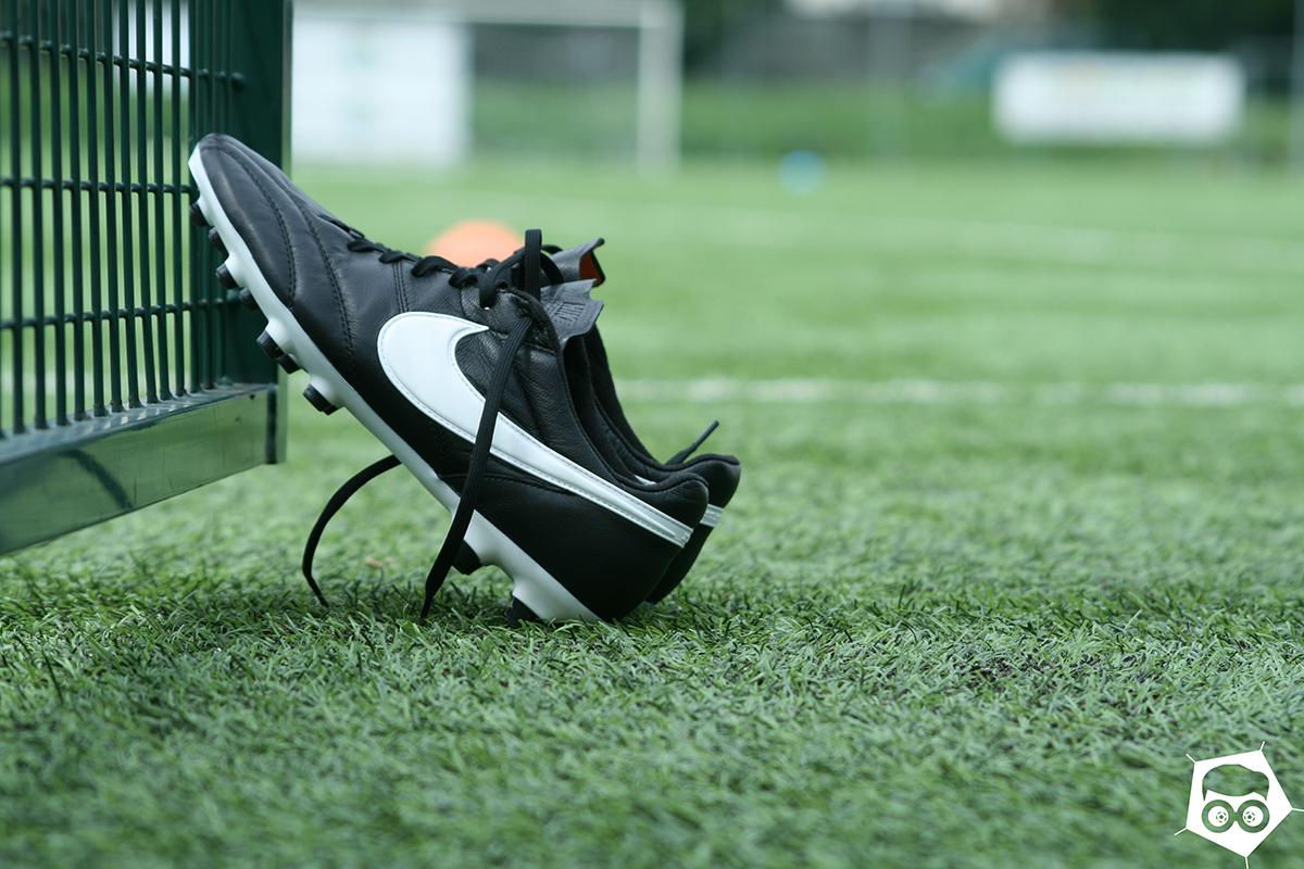 scarpe da calcio nike vintage
