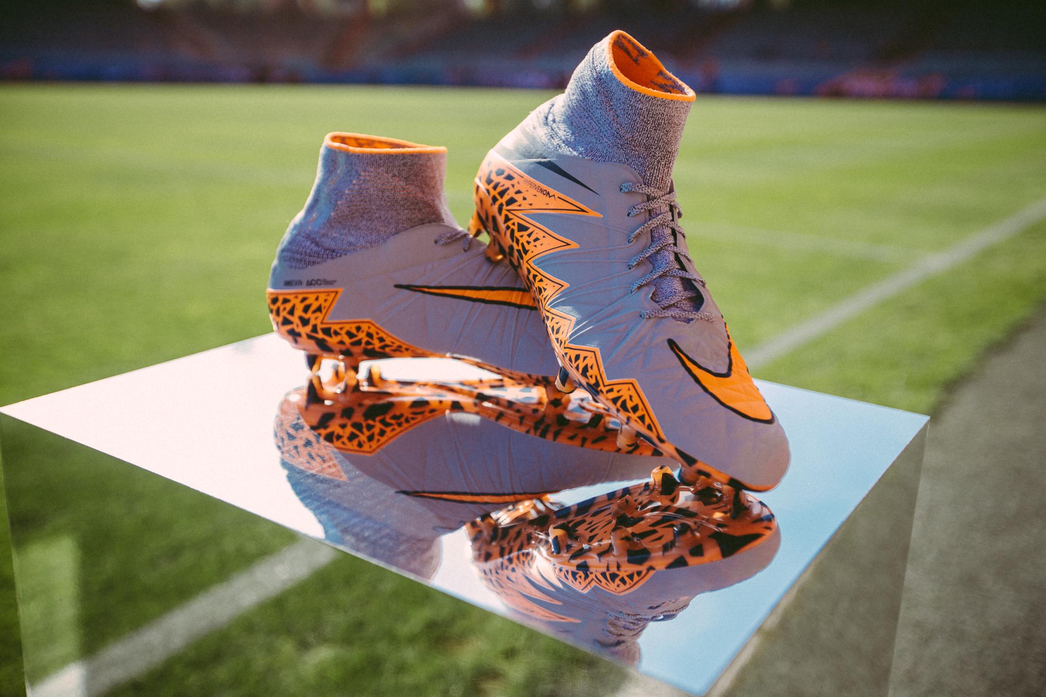 Nike Hypervenom 2, il nostro test