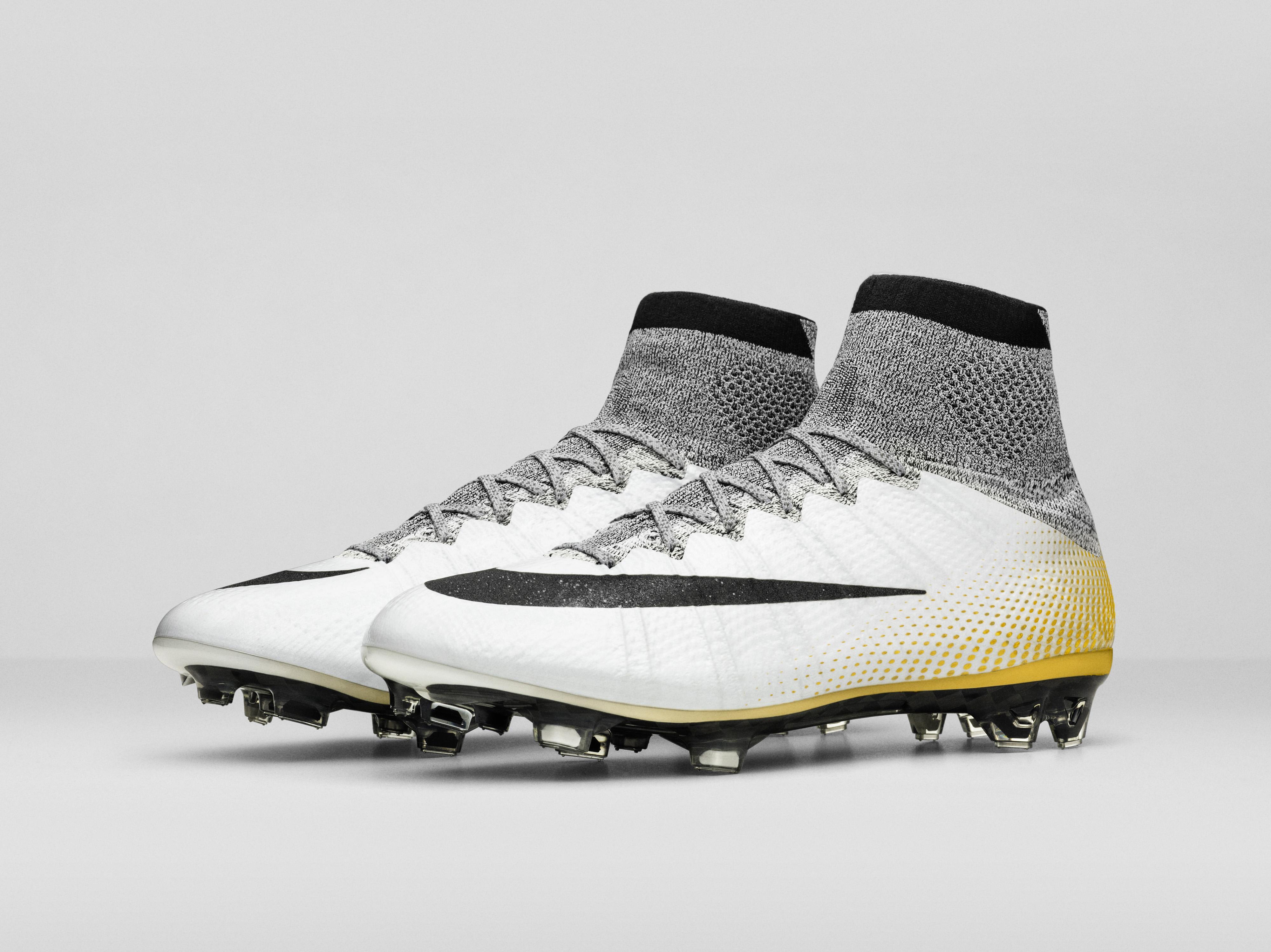 Nike Mercurial Superfly speciali per CR7