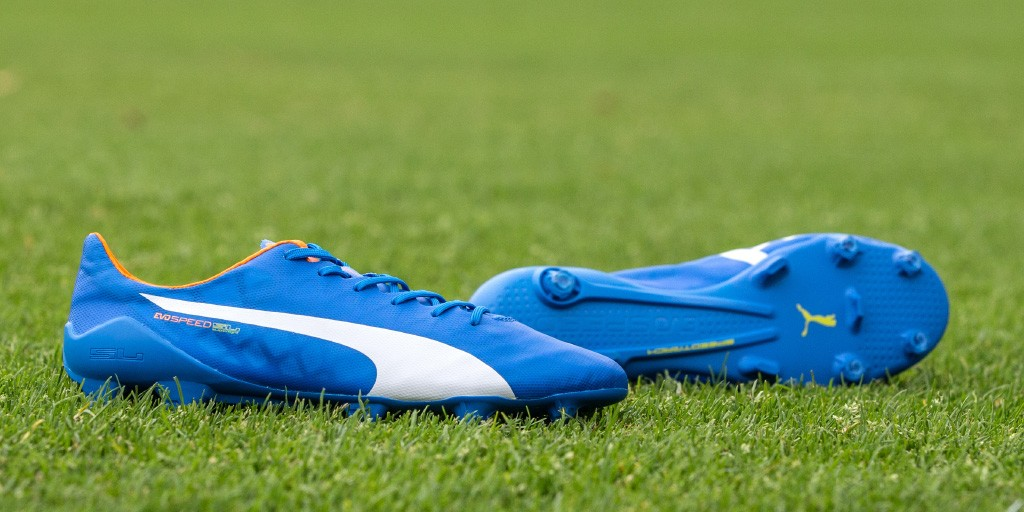 PUMA Launches the evoSPEED SL in New Colourway_2