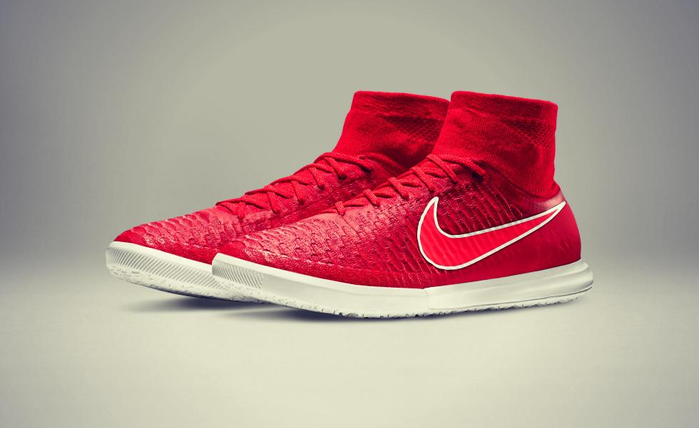 Nike Tiempo Con Calzino