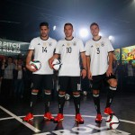 adidas launches new DFB home jersey for UEFA EURO 2016