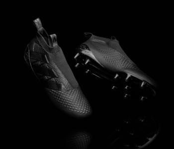 Adidas 16.1 Nere