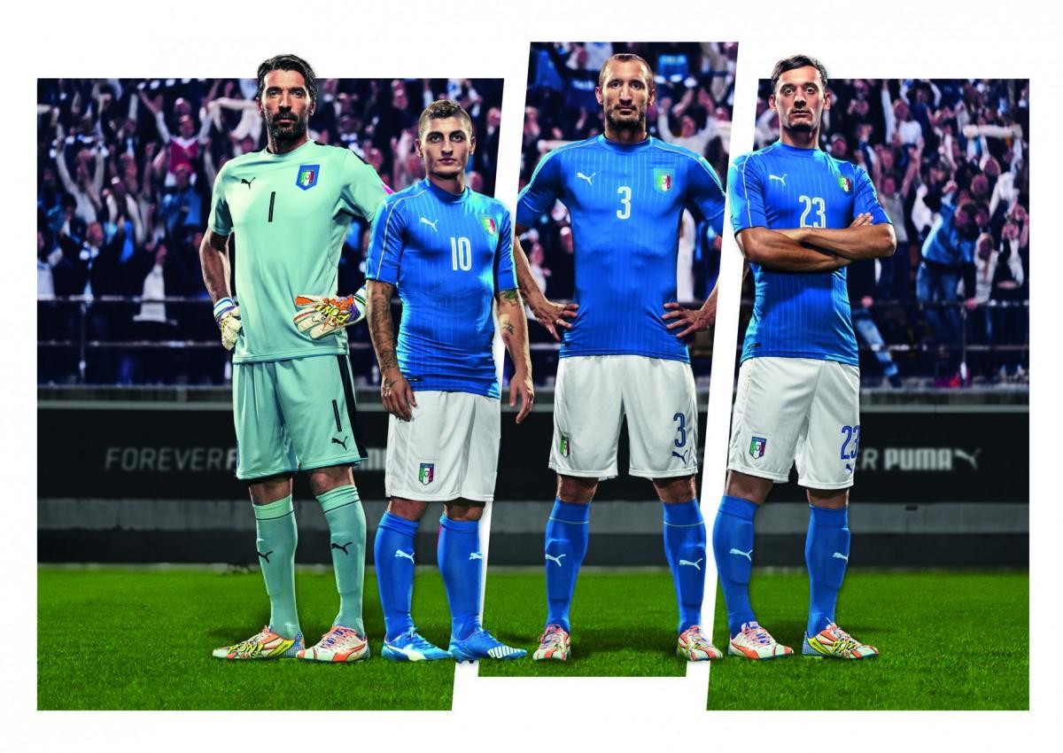 Italy Home Creative- PR 2