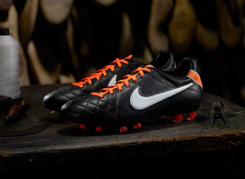 Nike Tiempo Legend, i 5 modelli più belli
