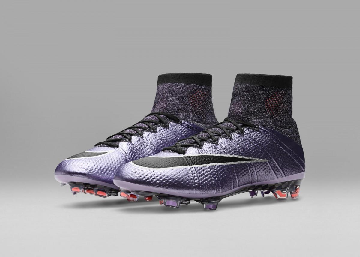 Nike Mercurial Grigie