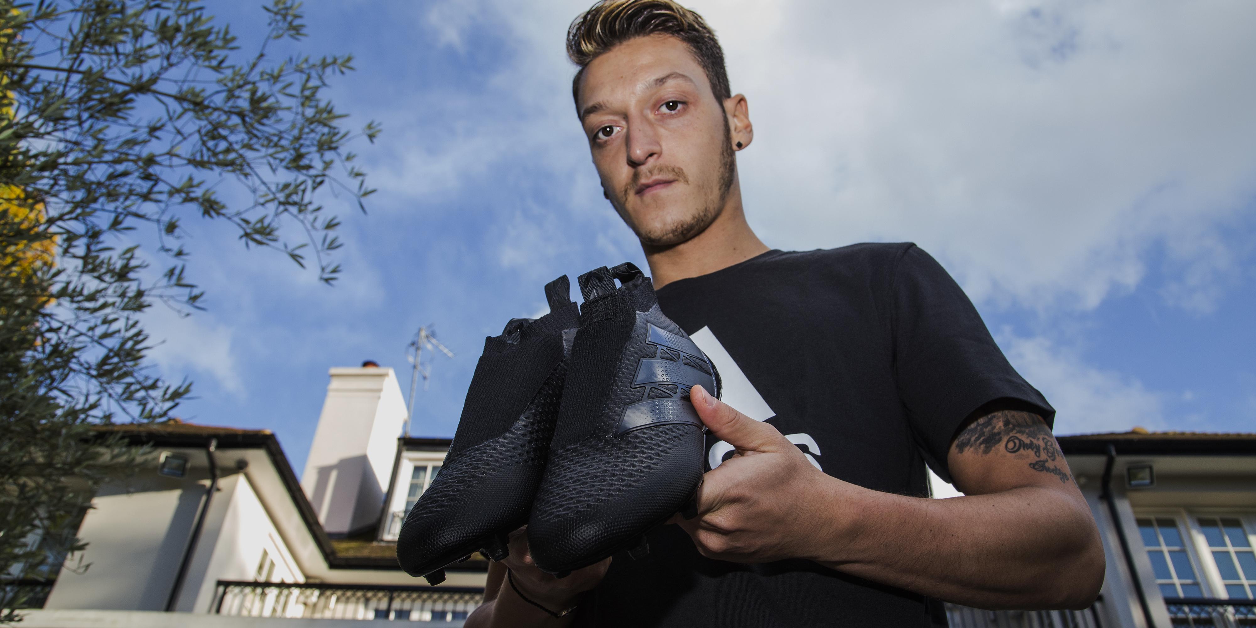 Adidas Ace 16 Laceless, il futuro è senza lacci?