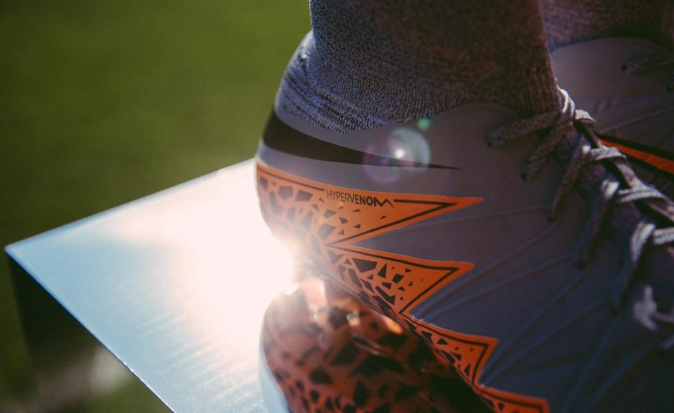0158da6e3 Nike Hypervenom 2: cosa succede?