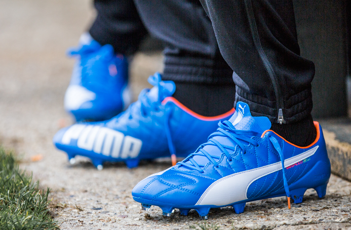 Le 5 scarpe da calcio più belle del 2015