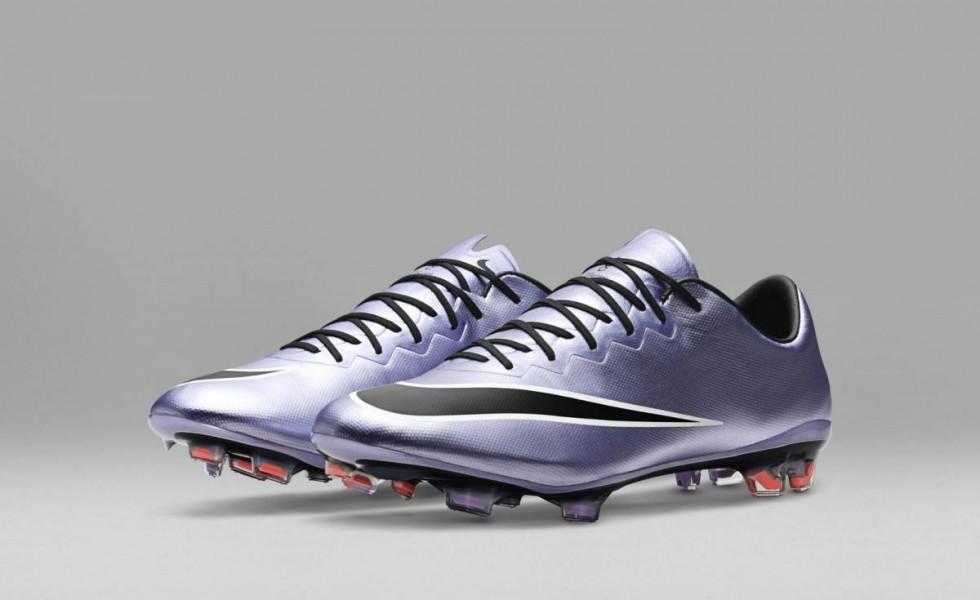 Nike Mercurial Vapor X, il nostro test