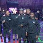 Image taken at Nike FootbalX European Final in Amsterdam, The Netherlands. {month name}/13/2015. Marc Hollander