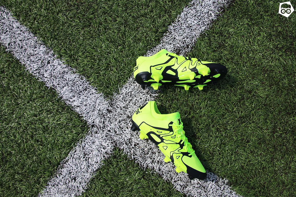 scarpe da calcio adidas e nike