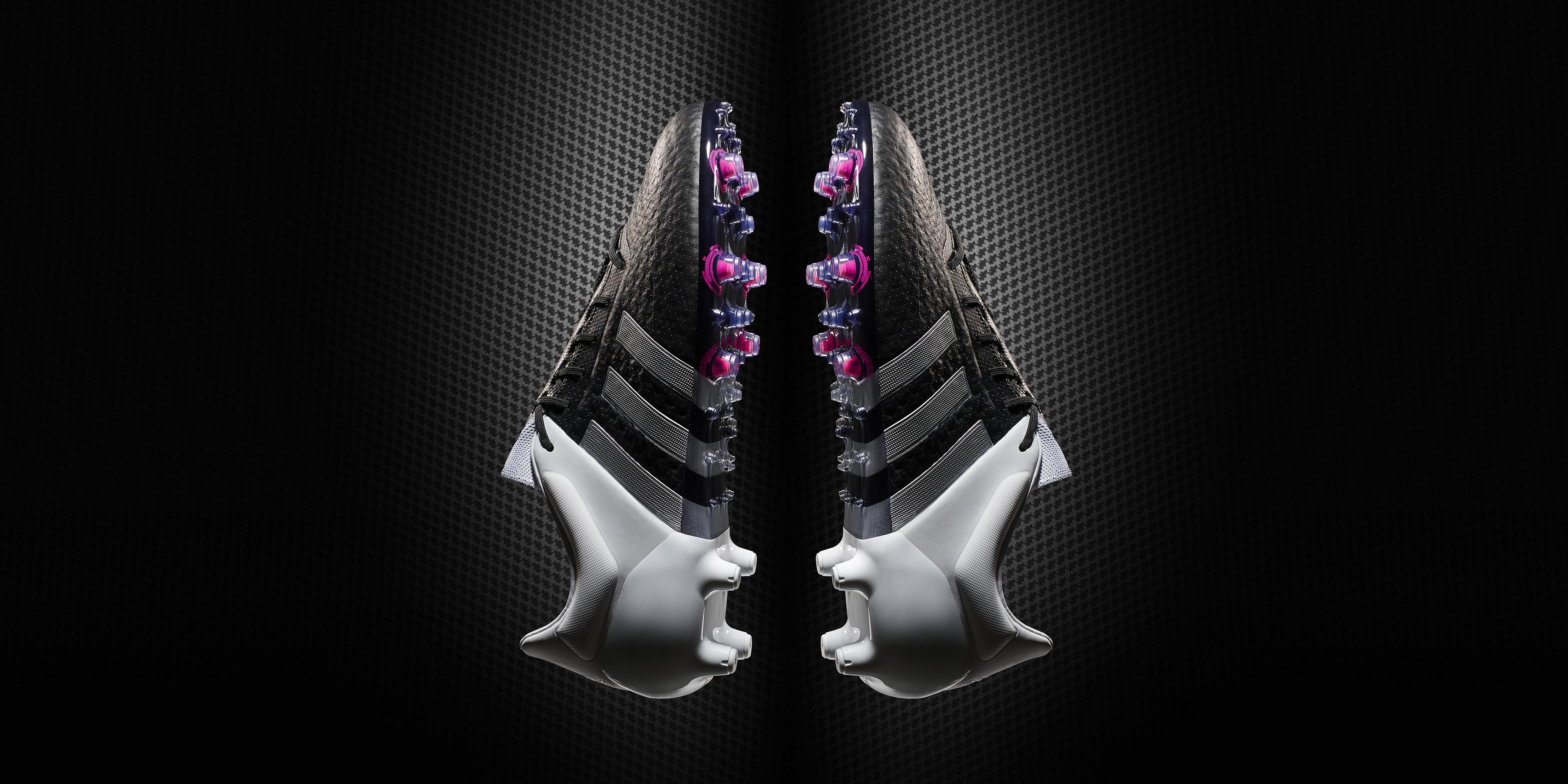 Adidas X Bianche E Oro