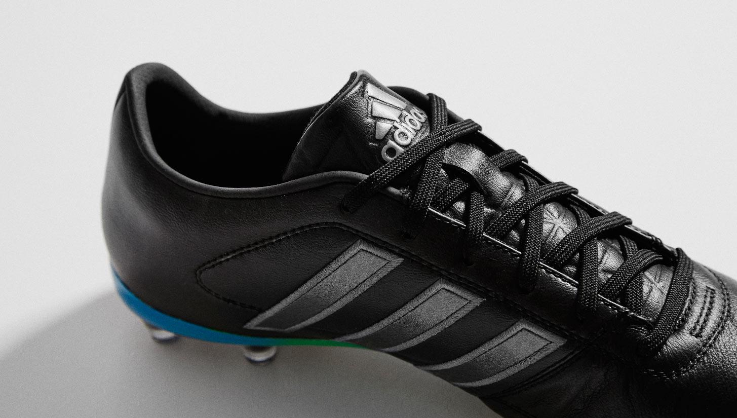 Adidas Gloro 16.1, il nostro test