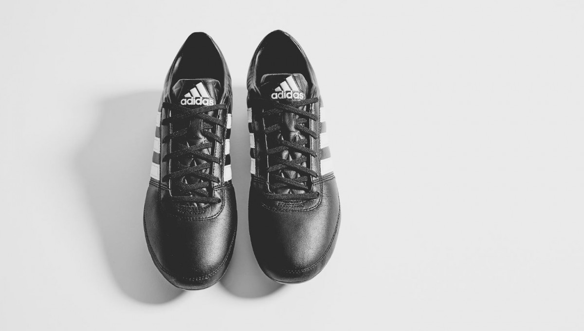 Adidas Gloro Nere