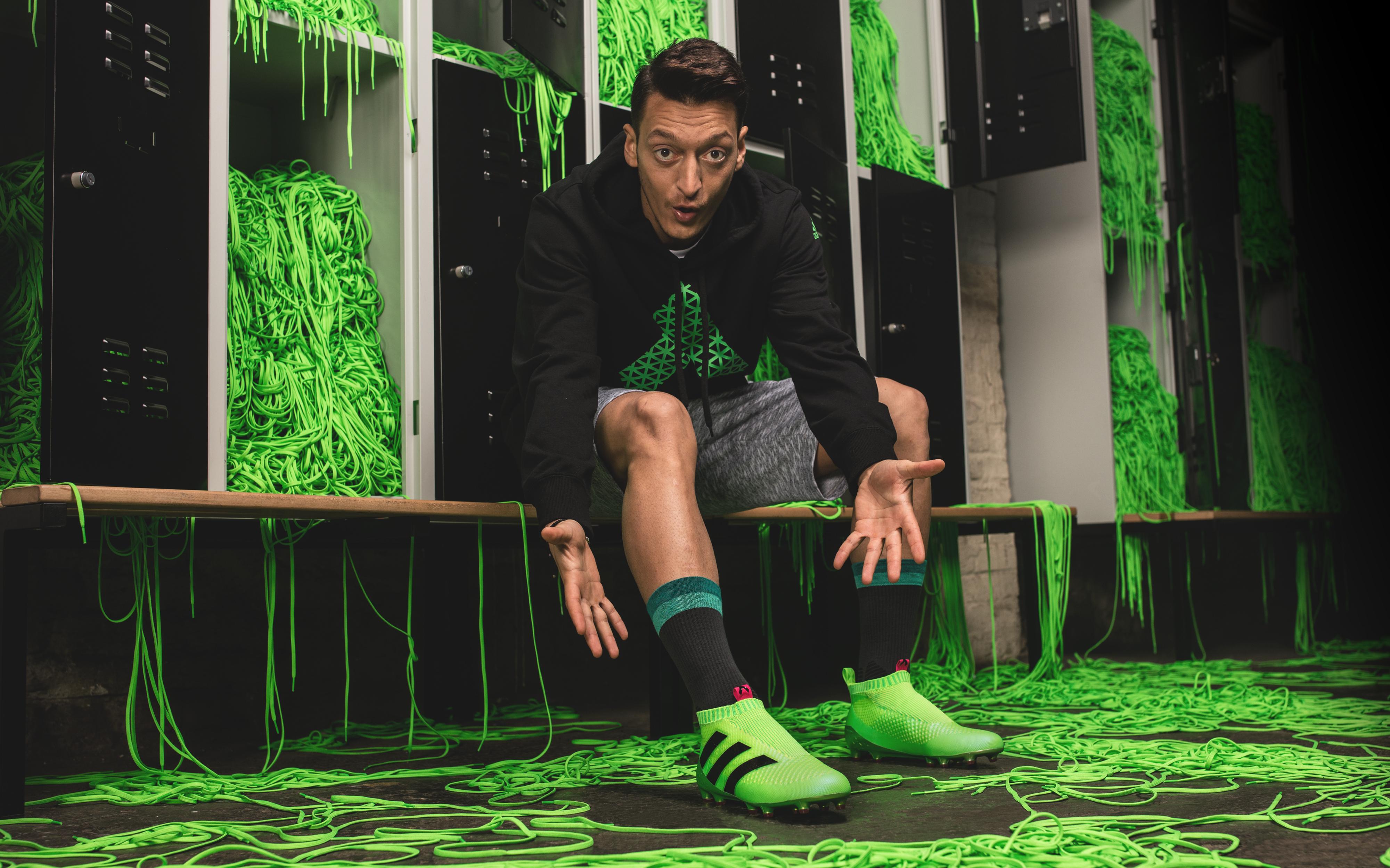 Adidas Pogba Bianche