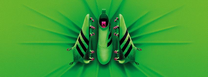 scarpe calcio senza lacci adidas