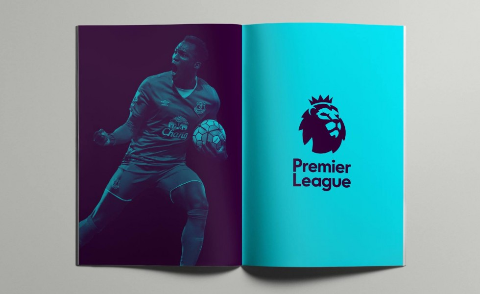 Premier League, l'analisi del nuovo logo
