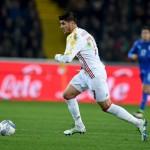 Alvaro+Morata+Italy+v+Spain+International+eejRSNE3kSSl