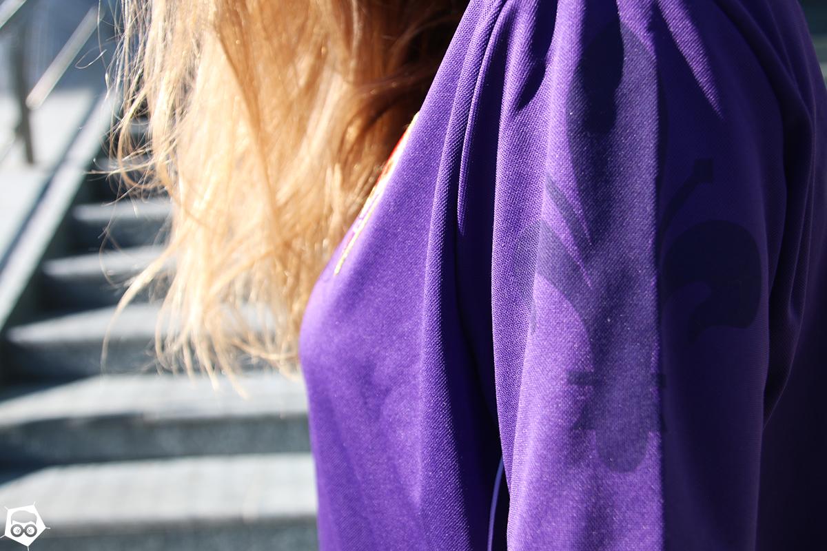 divisa Fiorentina Donna