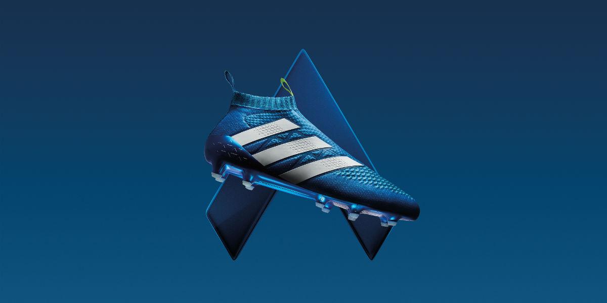 Adidas Ace 16 Blu