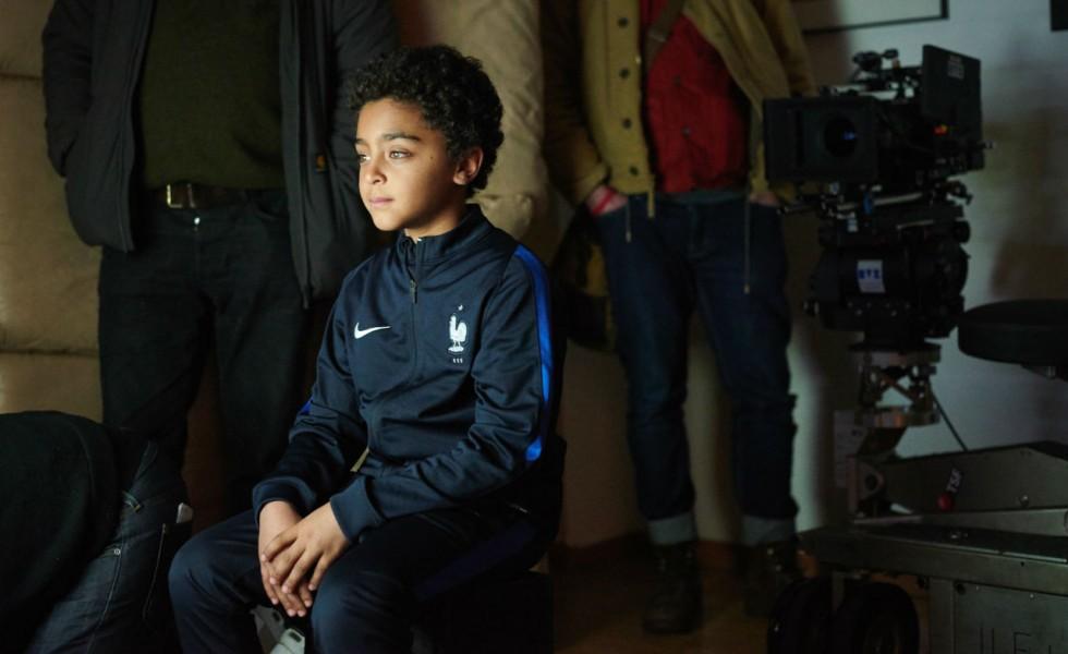 Nike lancia la campagna Enflamme le Jeu