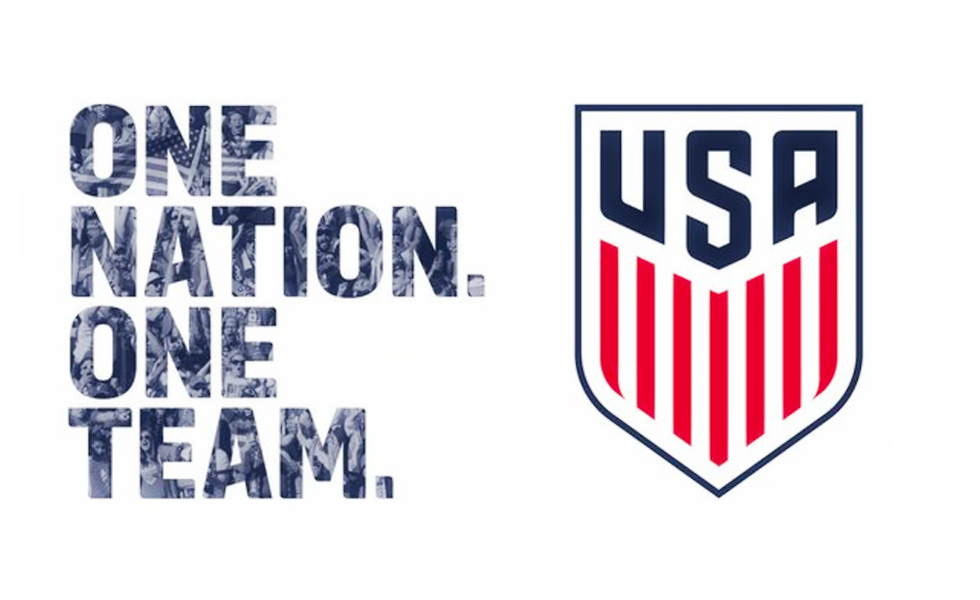 US Soccer, l'analisi del nuovo logo