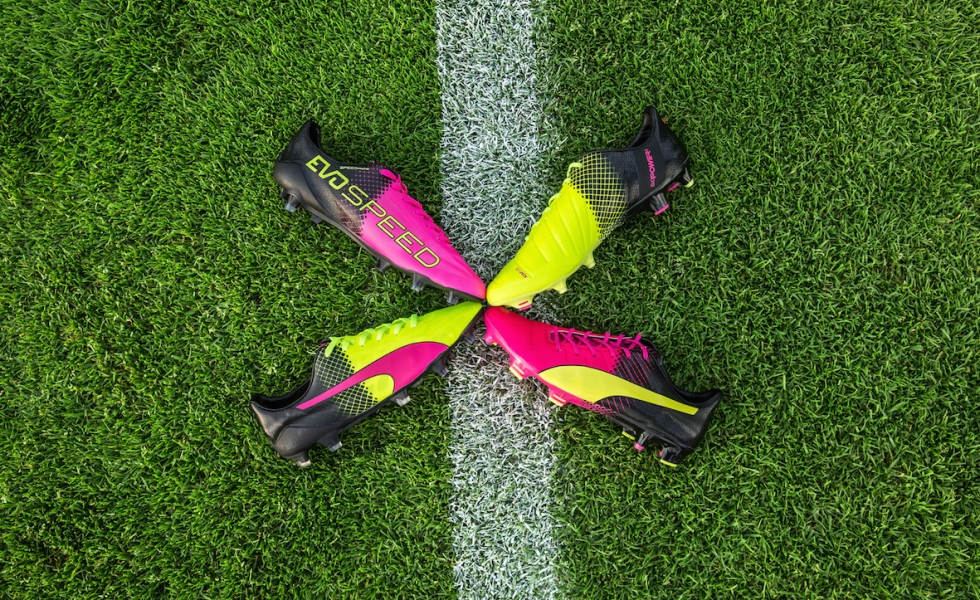 Immagini Scarpe Da Calcio Puma