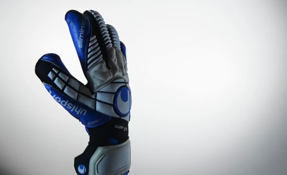 Uhlsport Eliminator Supergrip, pronti per Euro 2016
