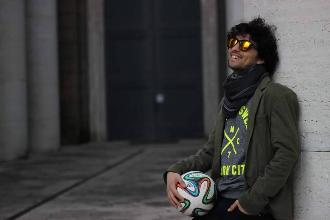 Calcio Freestyle Italia | Bambi