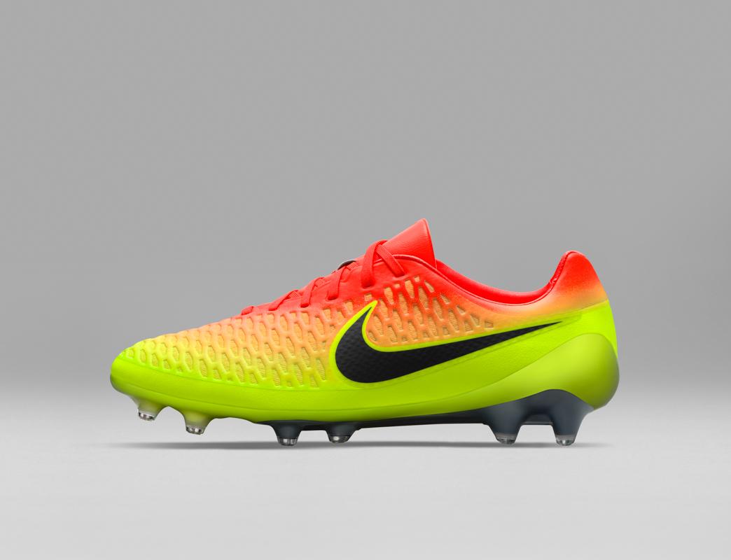 scarpette calcio nike