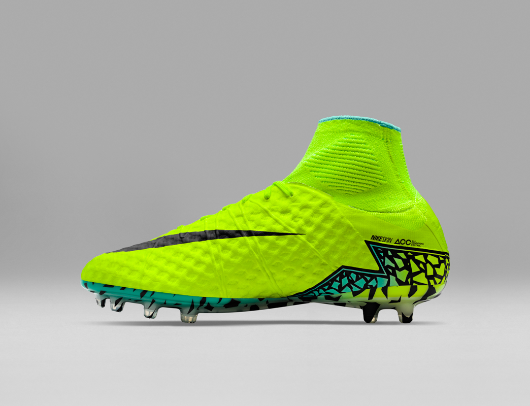 Nike Spark Brilliance, pronte per Euro 2016