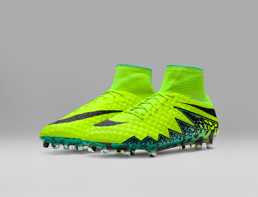 scarpe nike fucsia calcio
