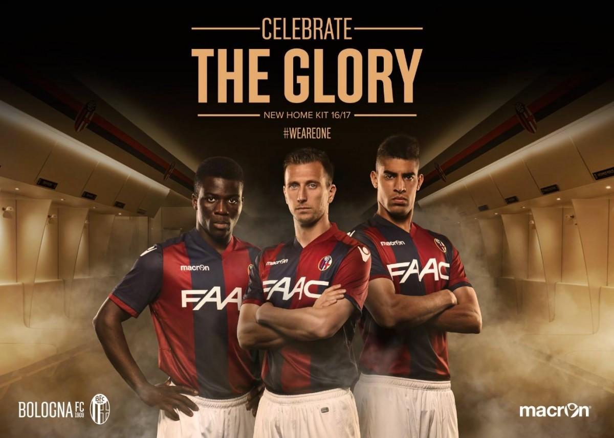 Bologna FC 2016-17
