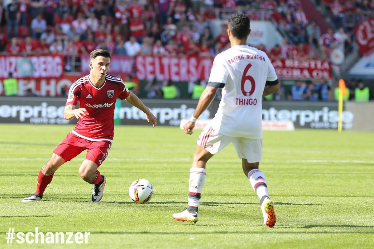FC Ingolstadt 04 2016-17