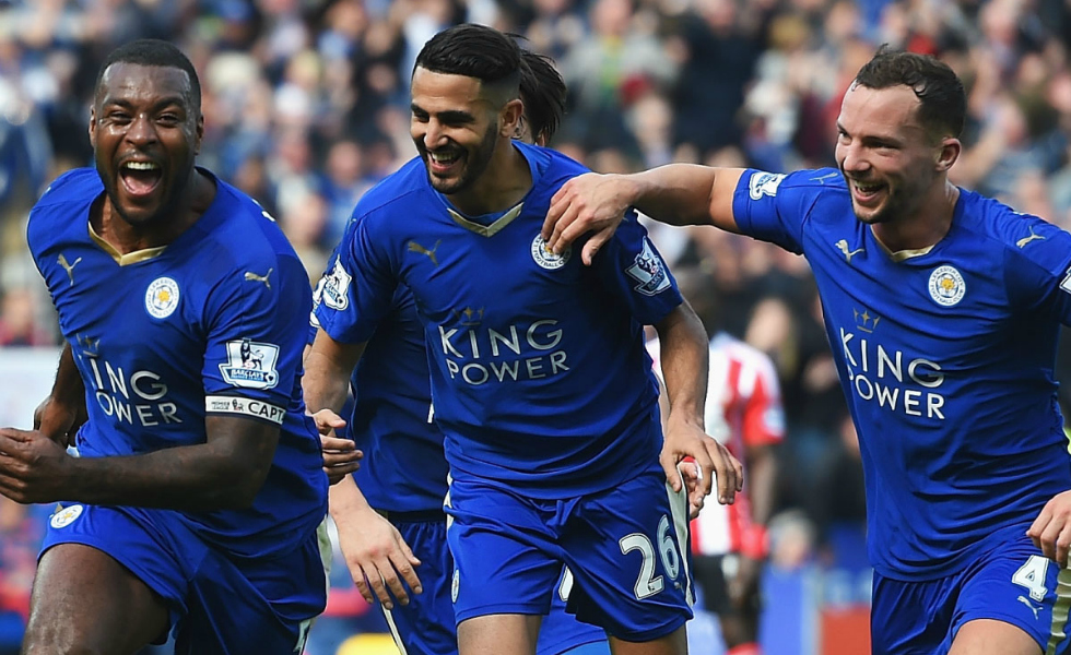 """Fearless Foxes"", il documentario del Leicester campione su YouTube"