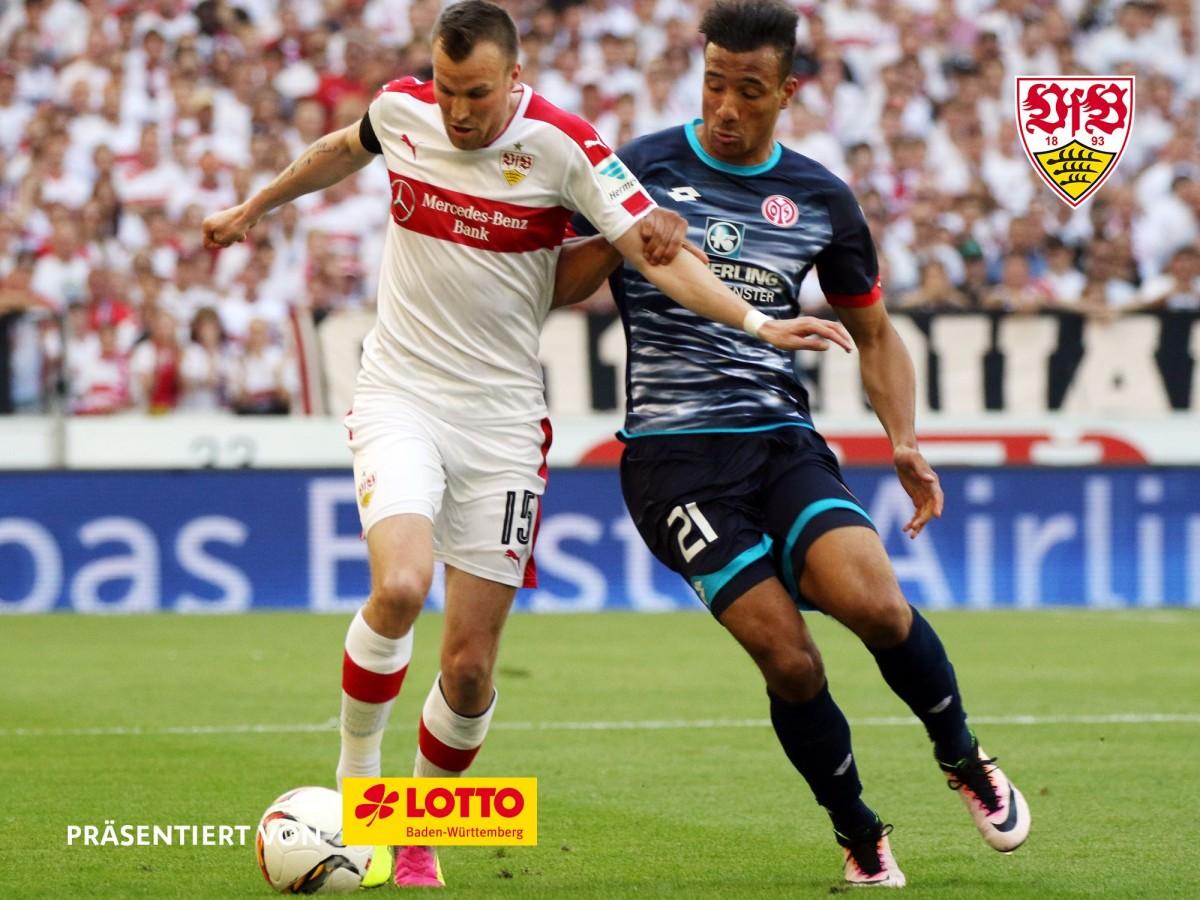 VFB Stuttgart home 2016-17