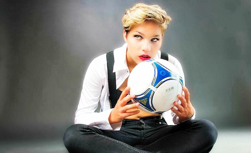 Elena Linari, campionessa Nerd