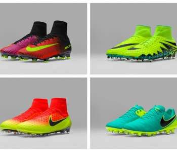 Nike calcio 2016
