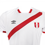 umbro perù home 2016 limited