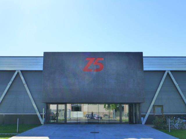 Z5 Torino, il centro sportivo di Zidane per il calcio a 5