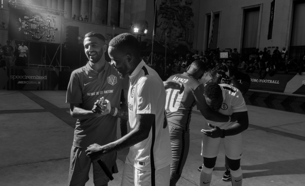 Nike Winner Stays, la finale mondiale a Parigi