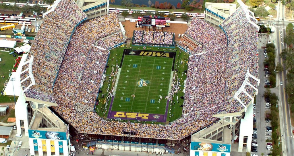 CITRUS BOWL (Orlando, Florida)