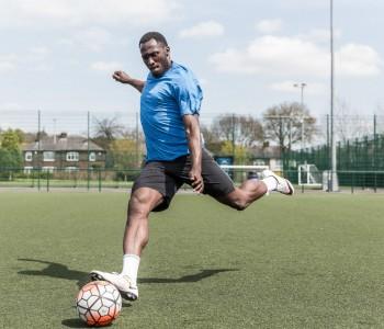 Nike Inner Strenght: Romelu Lukaku